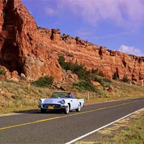 Do a road trip across America - Bucket List Ideas