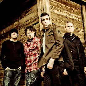 See Theory Of a Deadman in concert - Bucket List Ideas