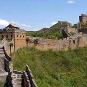 Walk the Great Wall in China - Bucket List Ideas