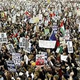 Attend a protest - Bucket List Ideas