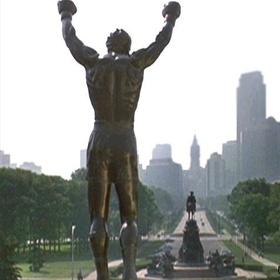 Run the Rocky steps in Philly - Bucket List Ideas