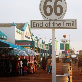 Complete Route 66 - Bucket List Ideas