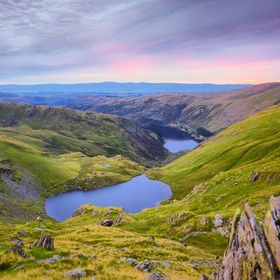 Go to the lake district - Bucket List Ideas