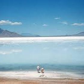 Visit the Great Salt Lake - Bucket List Ideas