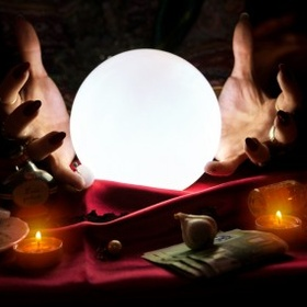 Go to a Fortune Teller - Bucket List Ideas