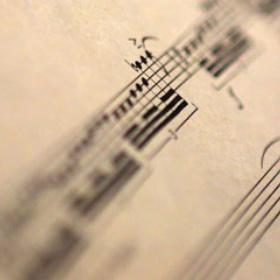 Write a Vocal Composition - Bucket List Ideas