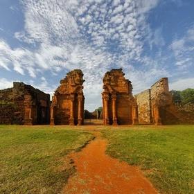 Visit Jesuit Missions of the Guaranis - Bucket List Ideas