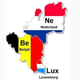 Visit all countries that are part of Benelux - Bucket List Ideas