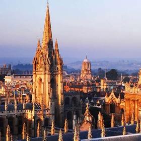 Visit Oxford, UK - Bucket List Ideas