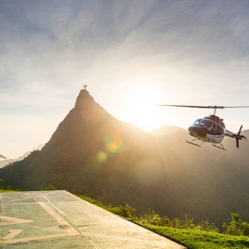 Take a Helicopter Tour Over Rio - Bucket List Ideas