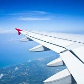 Show Up at an Airport & Take the First Flight Available - Bucket List Ideas