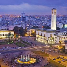 Morocco, Tangier, Marrakesh, Casablanca - Bucket List Ideas