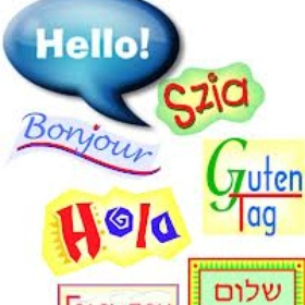 Be able to communicate effectively without a handbook in a foreign country - Bucket List Ideas