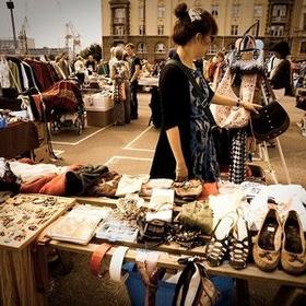 Host a clothing swap - Bucket List Ideas