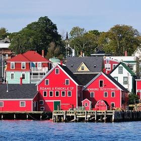 Visit Nova Scotia, Canada - Bucket List Ideas