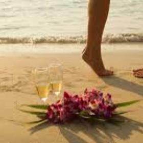 Go on a romantic getaway - Bucket List Ideas