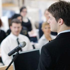 Fazer curso/workshop de oratória - Bucket List Ideas