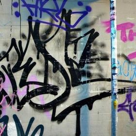 Learn how to graffiti - Bucket List Ideas