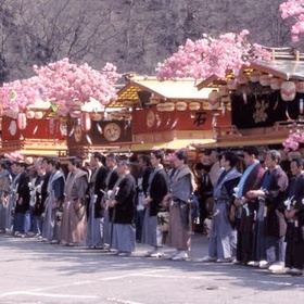 Attend the Cherry Blossom Festival in Japan - Bucket List Ideas