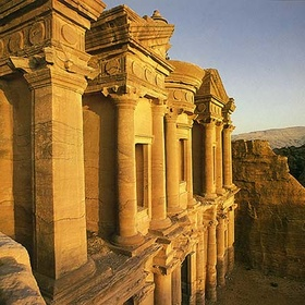 Visit the Ancient City of Petra - Bucket List Ideas