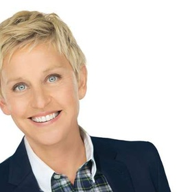 Be in the audience at the Ellen DeGeneres Show - Bucket List Ideas