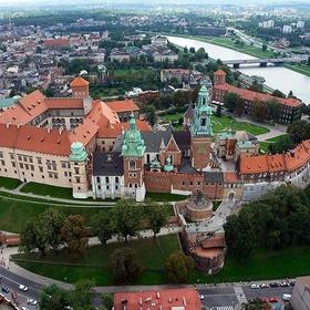 Visit Wawel Royal Castle in Krakow, Poland - Bucket List Ideas