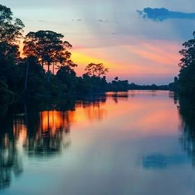 Visitar a Amazônia - Bucket List Ideas