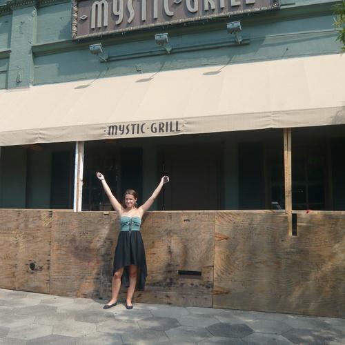 Aller à Mystic Falls - Bucket List Ideas