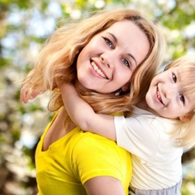 Become a Mom - Bucket List Ideas