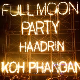 Attend a Full Moon Party at Koh Phangan, Thailand - Bucket List Ideas