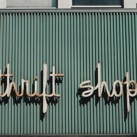 Go thrift shopping - Bucket List Ideas