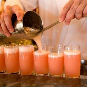 Drink a bellini in Venice - Bucket List Ideas