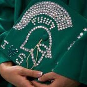 Graduate from MSU - Bucket List Ideas