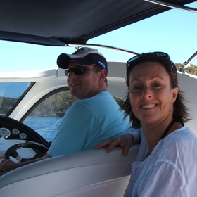 Get a boat license - Bucket List Ideas