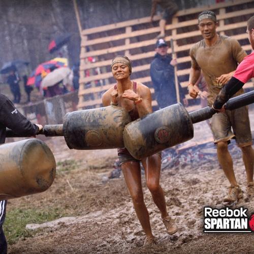 Complete the Spartan Sprint - Bucket List Ideas