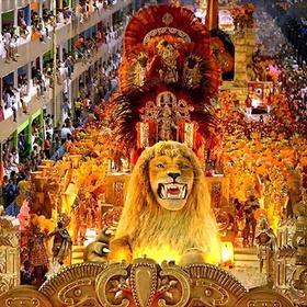 Carnival- Rio de Janeiro, Brazil - Bucket List Ideas