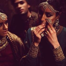 Have an INDIAN WEDDING - Bucket List Ideas