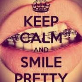 Have perfect teeth - Bucket List Ideas