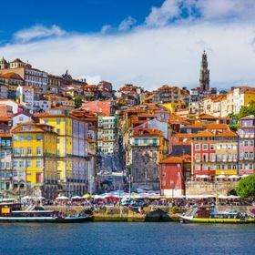 Visit Porto, Portugal - Bucket List Ideas