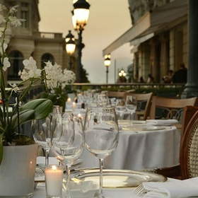 Eat at one of the finest restaurants in the world - Bucket List Ideas