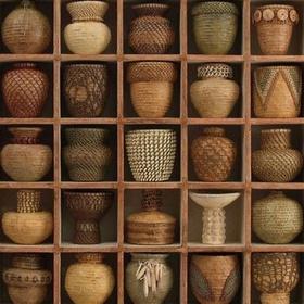 Make Baskets - Bucket List Ideas
