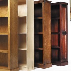 Build a bookcase - Bucket List Ideas