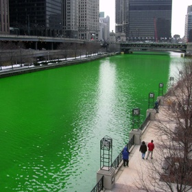 Spend St Patricks Day In Chicago - Bucket List Ideas