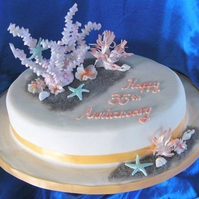 Celebrate Our Coral Anniversary - Bucket List Ideas
