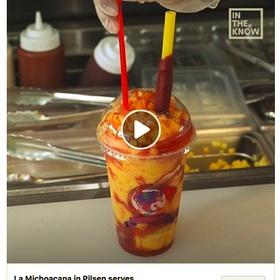 Try a Mexican Paleta at La Michoacana Premium Pilsen, Chicago - Bucket List Ideas