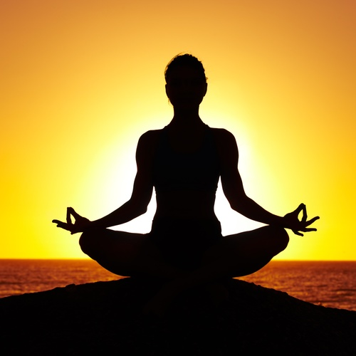 Try yoga - Bucket List Ideas