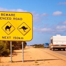 Go back to Australia - Bucket List Ideas