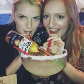 Try Super Margarita at La Casita - Bucket List Ideas