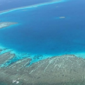 Snorkel in the Worlds Largest Enclosed Lagoon, New Caledonia - Bucket List Ideas