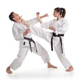 Refresh my Karate skills - Bucket List Ideas